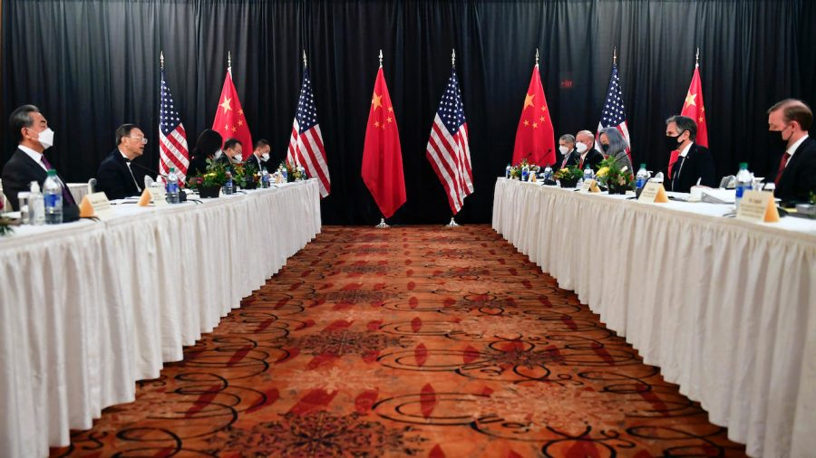 3 puncte cheie ale Summitul SUA-China din Alaska