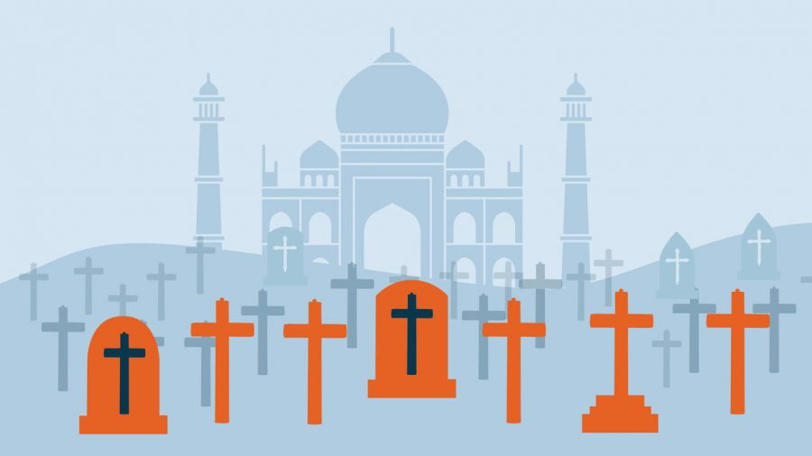 Creștinii, cea mai persecutată minoritate din lume