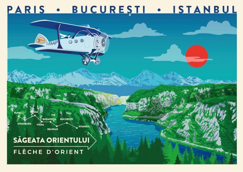 România nevăzută: CFRNA – Aportul României la aviația modernă