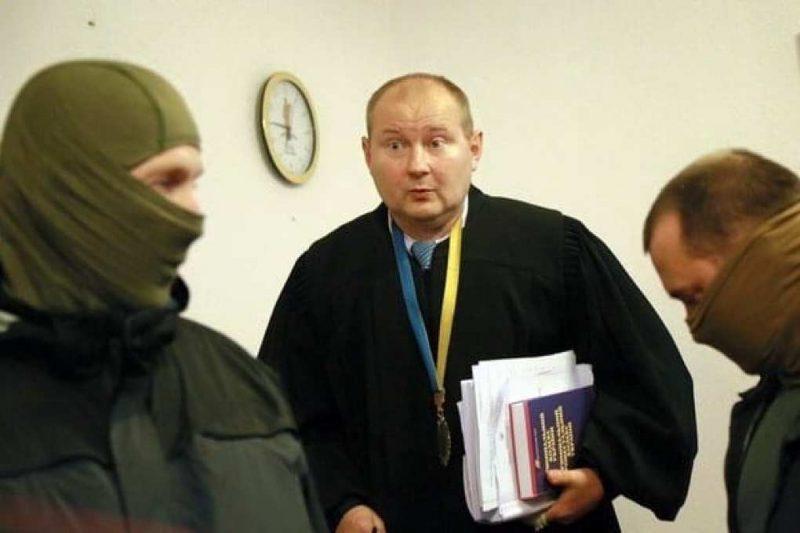 Republica Moldova: Un judecător ucrainean, răpit în centrul Chişinăului