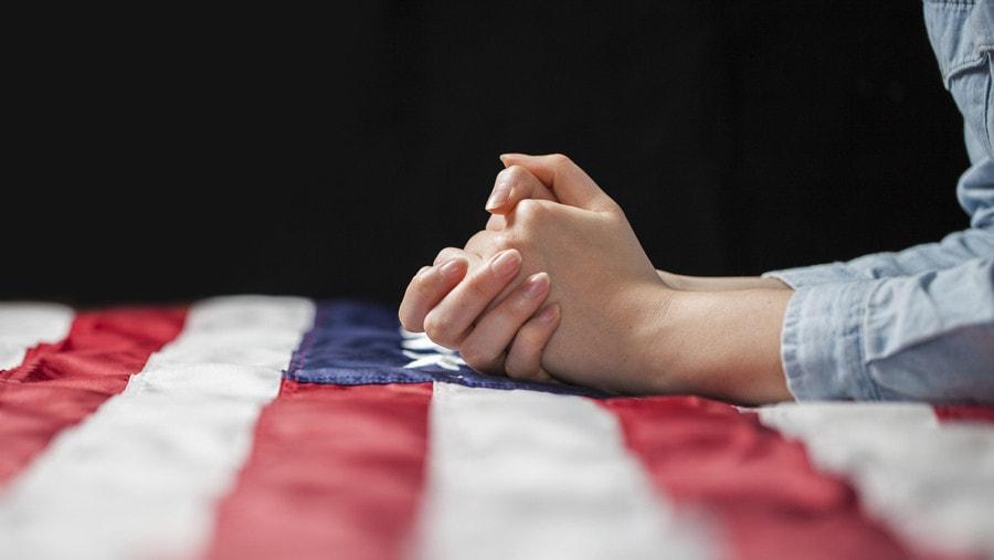 Importanța rugăciunii pentru națiunea și conducătorii noștri