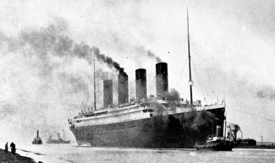 La aniversarea Titanicului, să ne amintim de cruda agonie și spiritul lor nobil în ultimele ore de viață