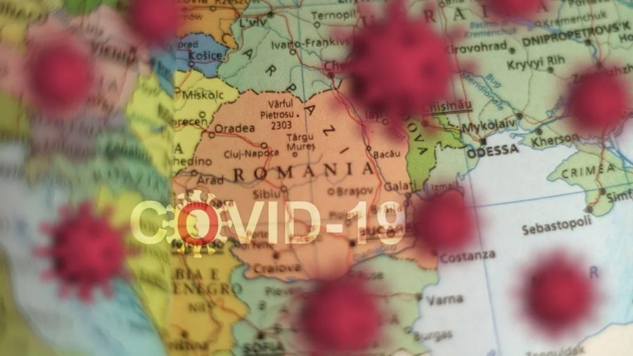 SUA revin pe lista galbenă a României de risc epidemiologic ridicat COVID-19