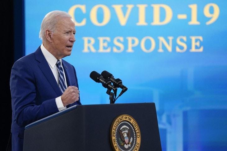 Joe Biden este mai rău decât covidul