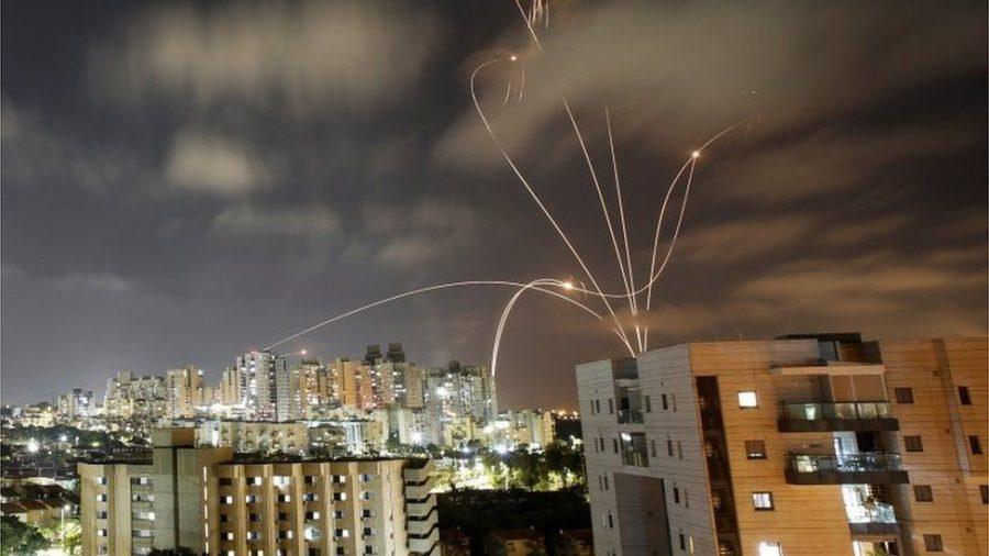 Palestinienii și democrații răspândesc dezinformare cu privire la acțiunile Israelului în Ierusalim
