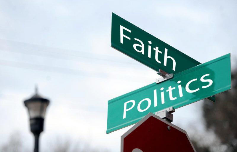 Când America nu se mai încrede în Dumnezeu, ci în politicieni