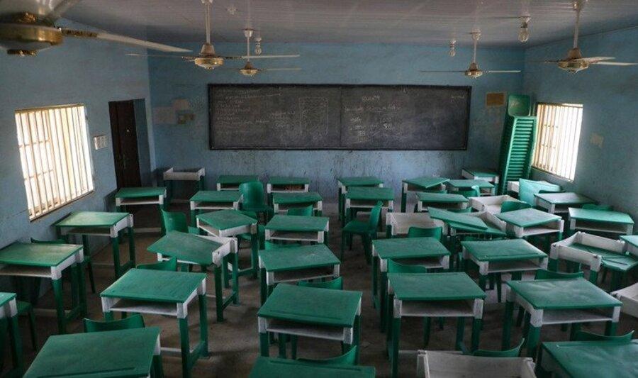 Nigeria: Aproximativ 100 de elevi răpiți din școală în plină zi