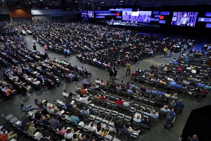 Convenția Baptistă Sudică susține Amendamentul Hyde