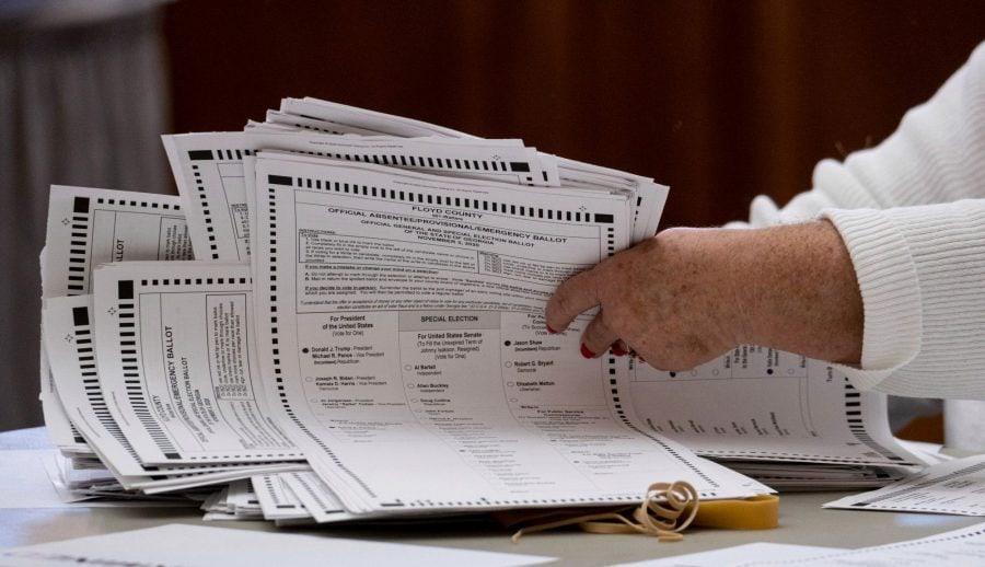 Urmează oare un audit al alegerilor din 2020 și în Pennsylvania?
