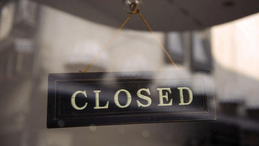 Micile afaceri, distruse într-un număr șocant de lockdown-urile COVID
