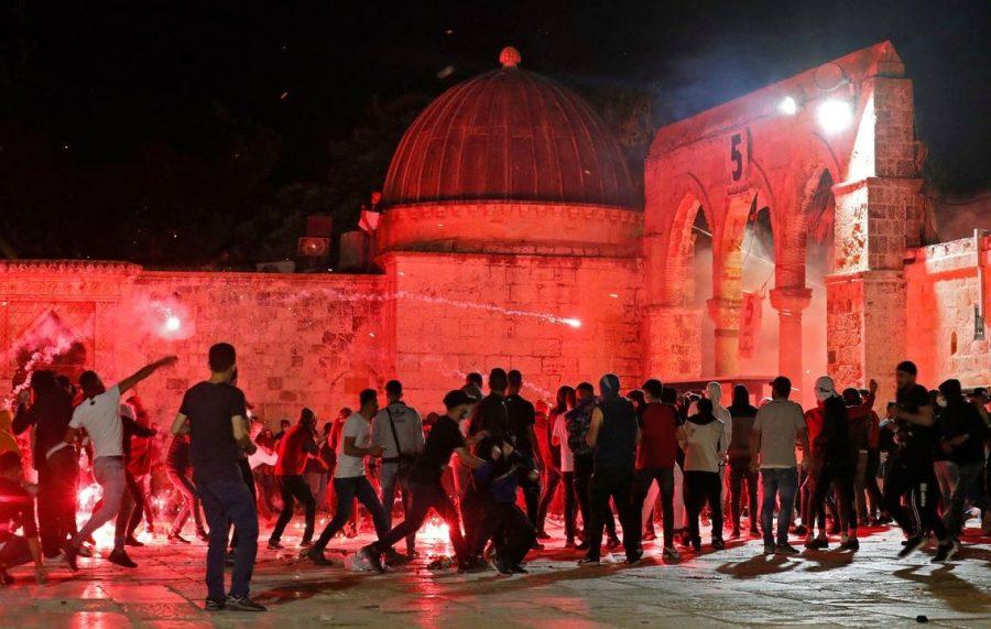 Palestinieni oprimați sau teroriști potențial opresivi?