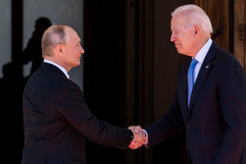 The Hill: Acum știm de ce Biden n-a susținut o conferință de presă comună cu Putin