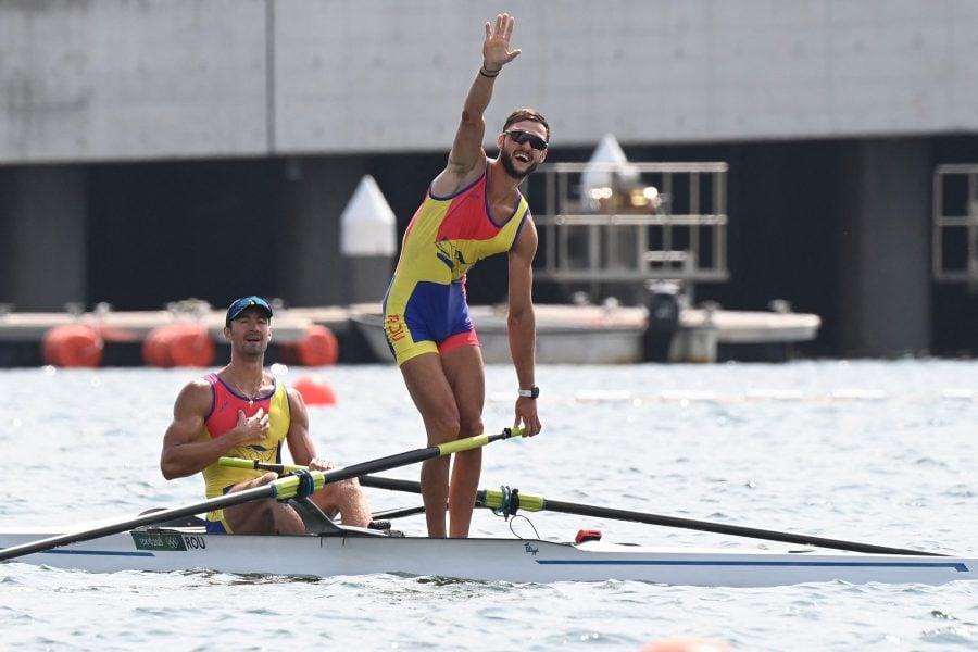 JO 2020 – Canotaj: România a cucerit argintul la dublu rame masculin