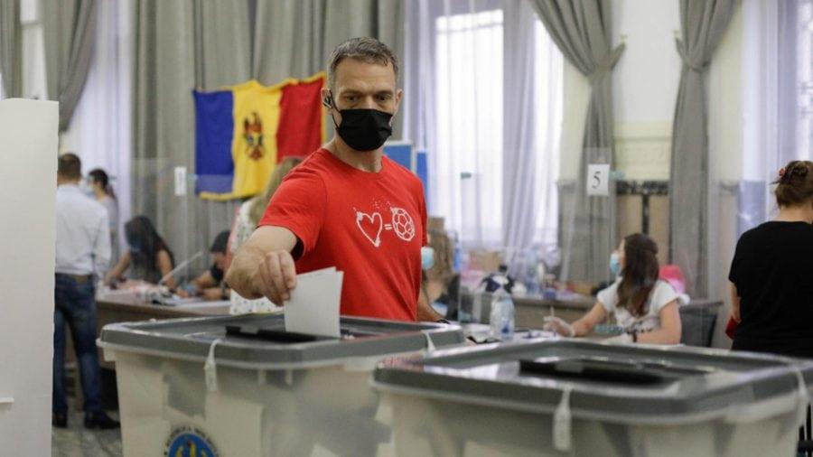 Alegeri Republica Moldova. Rezultate oficiale: PAS, partidul Maiei Sandu, câștigă detașat și are majoritate absolută în Parlament