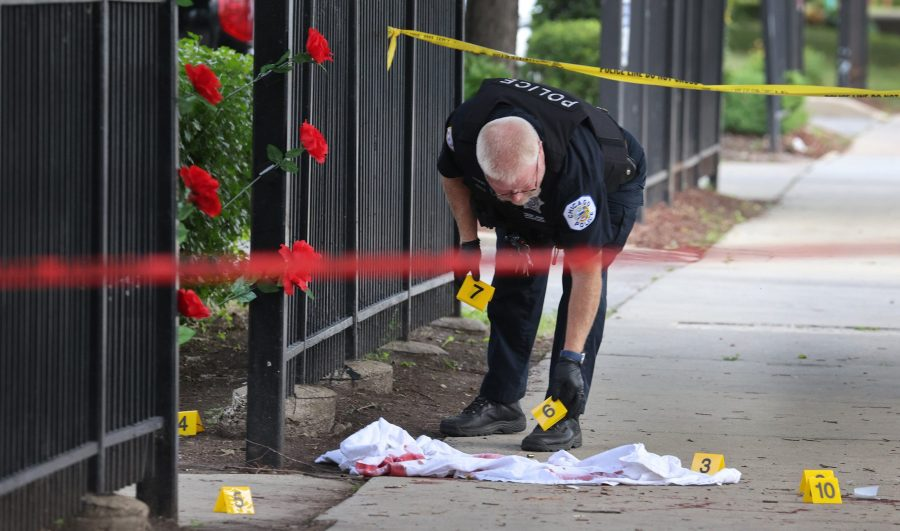 Chicago – Un alt week-end fatal: 56 împușcături, 11 morți. Primarul Lightfoot ridică din umeri