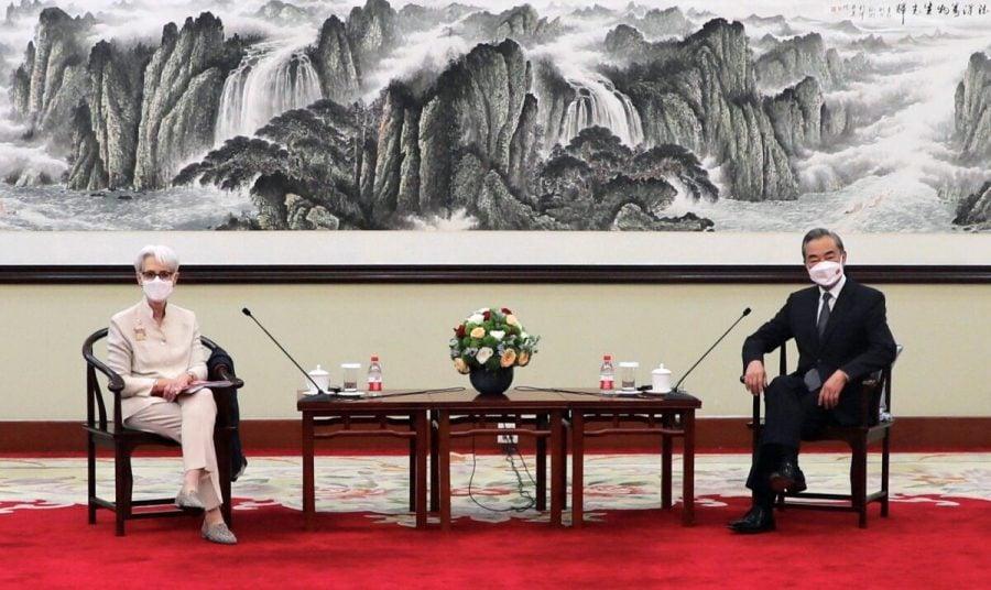 Regimul chinez transformă întâlnirile SUA-China într-o lovitură propagandistică