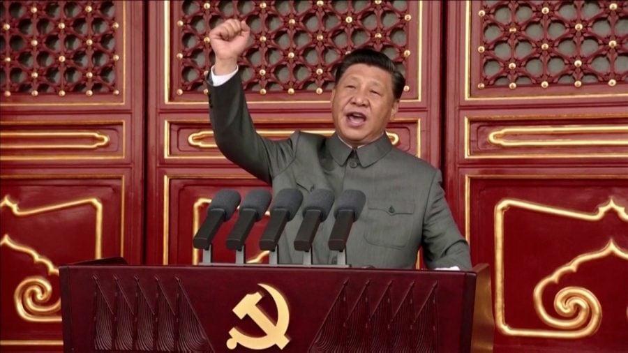 Partidul Comunist Chinez sărbătorește 100 de ani de tiranie și genocid