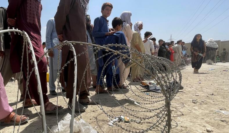 Serviciile de Informații avertizau cu privire la prăbușirea guvernului afgan în timp ce Biden minimaliza public această posibilitate