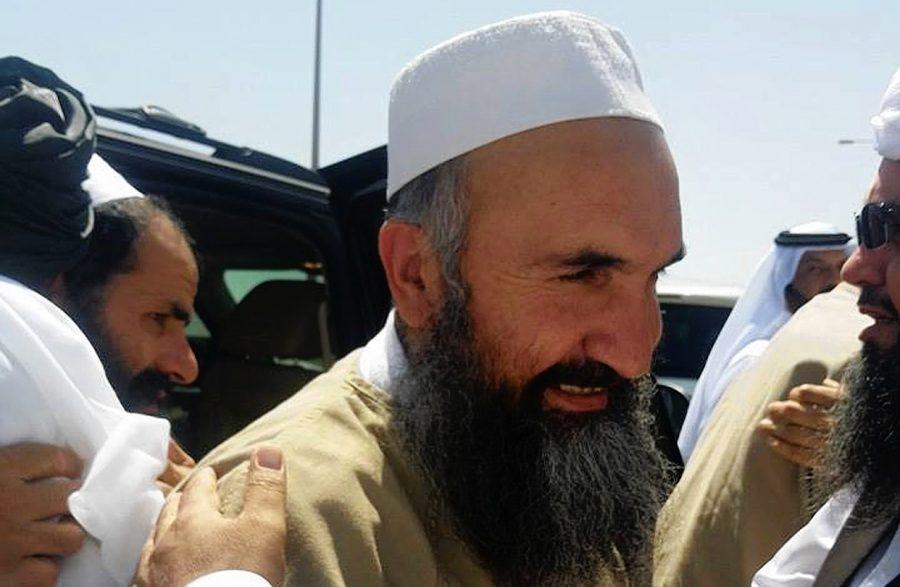 Liderul taliban care a răsturnat guvernul din Kabul, eliberat de Obama într-un schimb de prizonieri