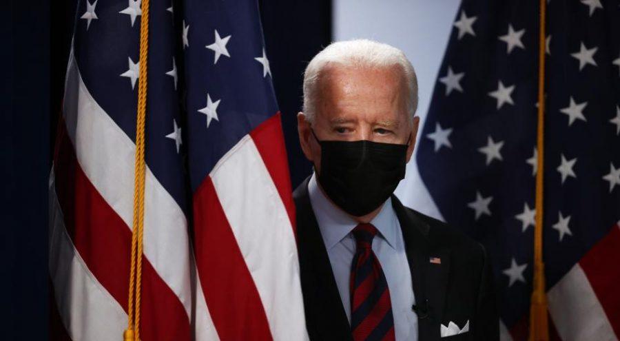 Conservatorii pot și trebuie să salveze America de Biden