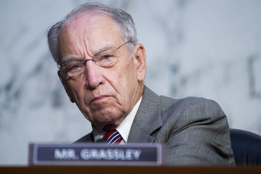 Șansele republicanilor de a prelua Senatul tocmai au crescut