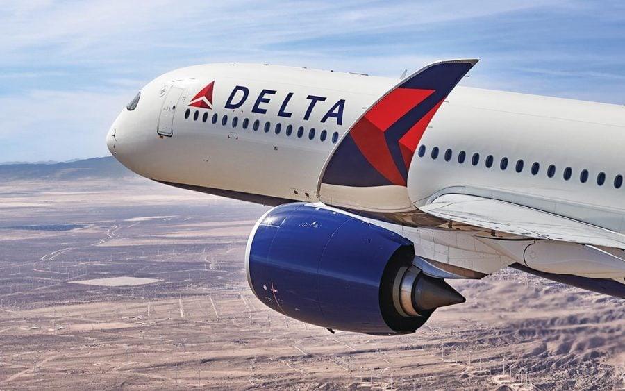 "Delta Air Lines denunță mandatul ""divizator""de vaccinare"