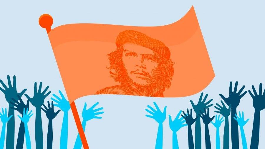 Che Guevara: De ce și-a ales Stânga drept simbol o persoană rasistă și homofobă?