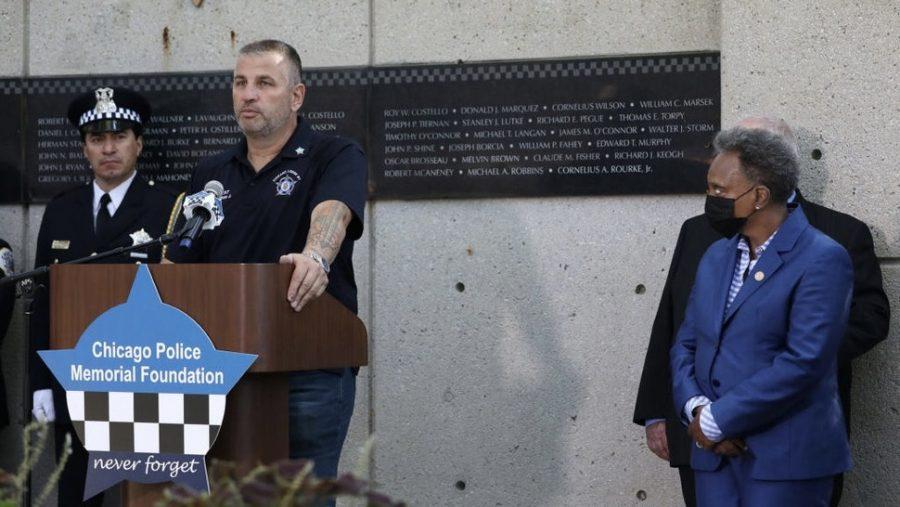 Chicago: Președintele Sindicatului Poliției le cere membrilor să se opună mandatului de vaccinare impus de municipalitate