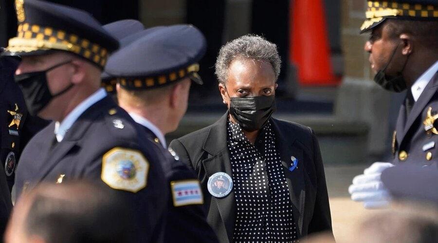 Mai multe departamente de poliție din Illinois refuză să-și trimită oamenii în ajutorul orașului Chicago