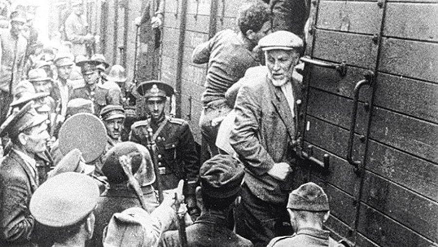 9 Octombrie – Ziua Holocaustului românesc