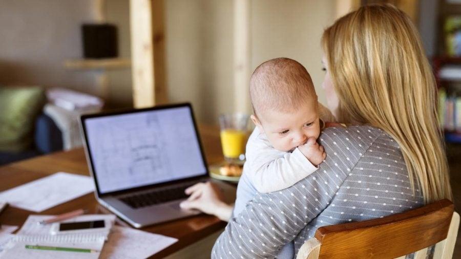 Nici o femeie nu trebuie să-și ucidă copilul pentru a urma o carieră de succes