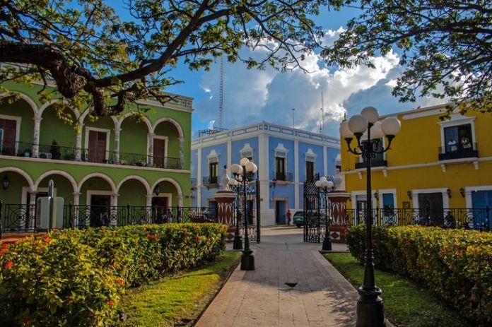 Resultado de imagen para campeche campeche images