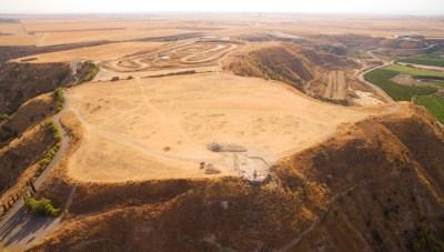 El jaciment arqueològic d'Alguaire