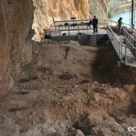Fogars documentats a la unitat arqueològica N14 de la Roca dels Bous (Sant Llorenç de Montgai, Camarasa)