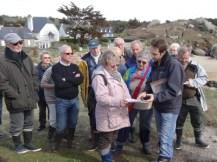 Arqueologia participativa ALeRT a la Bretanya (França)