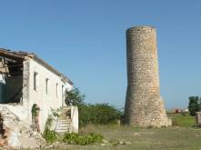 10. Torre de la Candela (L'Aldea) (Foto Helena Kirchner)
