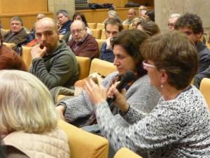 """Sessió del 8 de febrer de 2017 """"El poblat ibèric del Puig del Castell de Samalús (Cànoves i Samalús, Vallès Oriental). Balanç dels primers cinc anys de recerca (2011-2016) de la Tribuna d'Arqueologia"""""""
