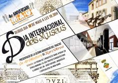 celebracions al Museu Mas d'Ordal - MAU, d'Almacelles