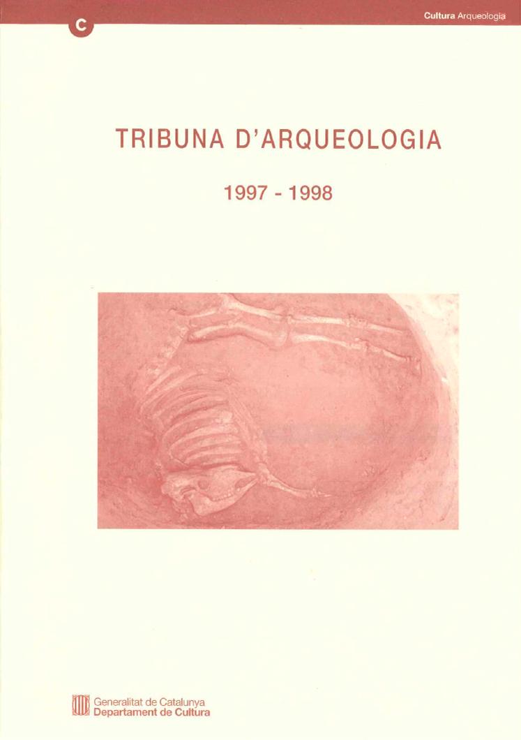 Fulletó 1997-1998