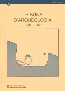 Fulletó 1991-1992