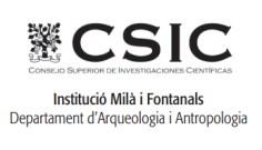 Logo del Consell Superior d'Investigacions Científiques