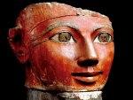 Cap de la reina-faraó Hapsetsut