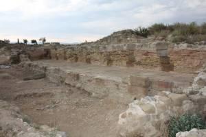8. Alberca, s. XIV