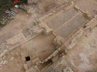 Darreres intervencions arqueològiques al castell d'Ascó (Ribera d'Ebre)