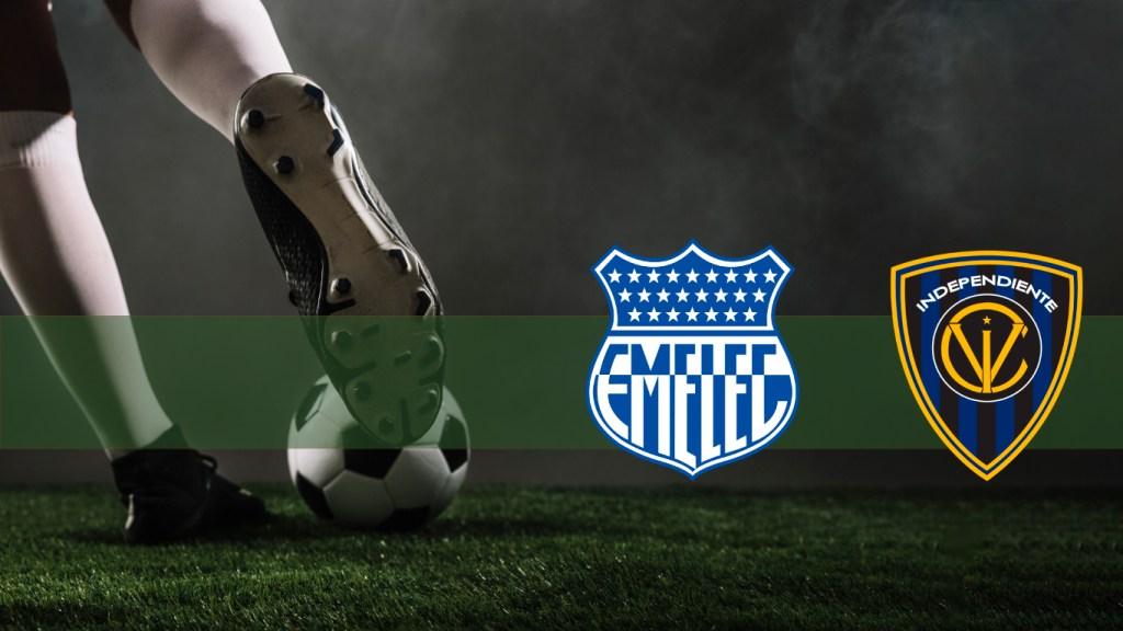 Emelec - Independiente del Valle
