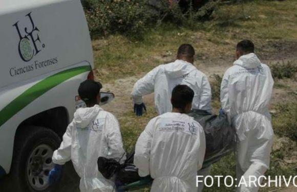 Encuentran fosa con al menos 10 cuerpos en San Juan de los Lagos