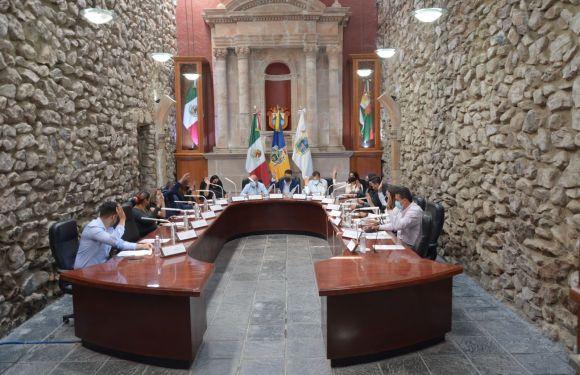 Rehabilitarán calles de las colonias El Carmen y Barrio Bajo de Moya