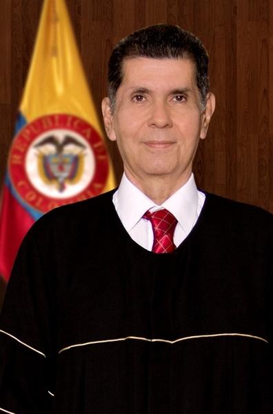 Mag. Juan Carlos Conde