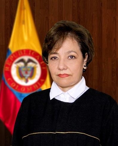 Mag. Ángela Giovanna Carreño