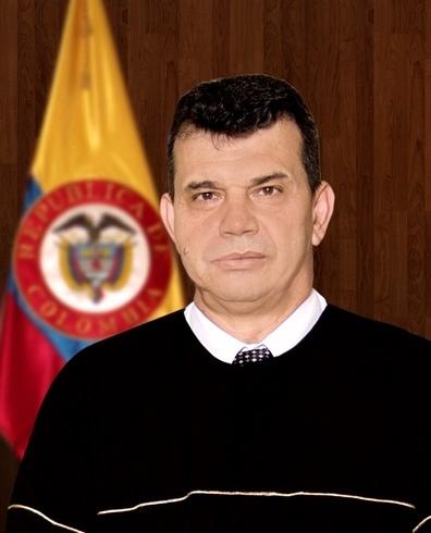 Mag. Gilberto Gálvis Ave